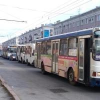 Стал известен маршрут общественного транспорта на время закрытия Комсомольского моста в Омске