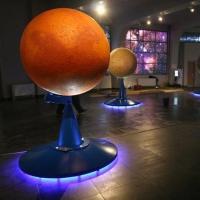 В Омске на Левом берегу может появиться планетарий