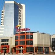 В Омске в 2012 году могут появиться бизнес-центры класса А