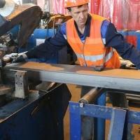 Производство на омском электромеханическом заводе набирает обороты