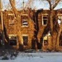 Мужчина за месяц предсказал обрушение дома в Омске, где погибли двое