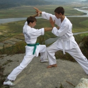 Виктор Назаров заинтересовался кунг-фу и парусным спортом