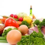 В Омске самые дешёвые продукты в стране