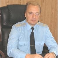 В Омской области сменился главный пограничник