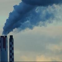 В Омске нашли предприятие, загрязняющее воздух
