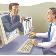 Омичи смогут застраховаться через интернет