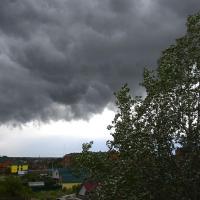К концу недели в Омской области станет прохладно