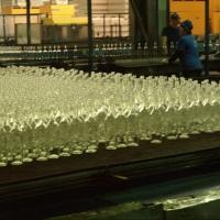 В Омске отлили более миллиарда бутылок