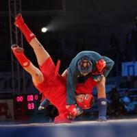 В Омске пройдет турнир по боевому самбо