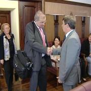 Немецкие парламентарии подпишут с Омской областью меморандум о сотрудничестве