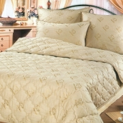 Чем примечательно верблюжье одеяло
