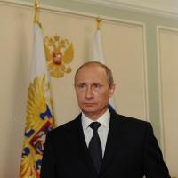 Владимир Путин выступил с обращением к нации