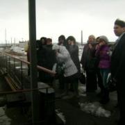 В завершении Марафона чистой воды «ОмскВодоканал» провел семинар для омских педагогов