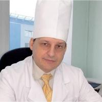 Омский «доктор от бога» скончался на 57-м году жизни