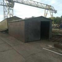 Житель Омска сдал на металлолом гараж по утерянному чужому паспорту