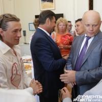 Виктор Назаров удивился, что Сергею Безрукову отказали в Музыкальном театре