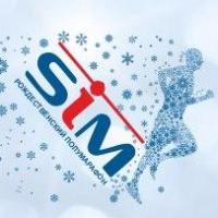 В Омске начали принимать заявки на Рождественский полумарафон