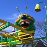 Уже скоро омичи смогут прокатиться на «Большой гусенице»