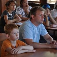 В Омской области «Школу для родителей» закончили 80 тысяч мам и пап