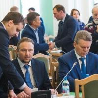 Бизнесменам Омска хотят продлить рассрочку выплаты долгов по аренде