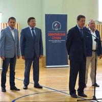 Ко Дню города в Омске откроется обновленный ДК «Рубин»
