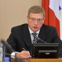Бурков распорядился позаботиться о графике перелета хоккеистов между Омском и Новосибирском