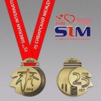 Итоги марафона: Омский SIM – лучший в России