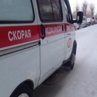 В ДТП у остановки «ПО Полет» пострадал 13-летний омич