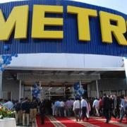 Строительство второго гипермаркета Metro Cash&Carry в Омске потребует 22 миллиона евро