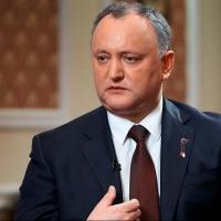 Президент Молдовы Додон приедет к Буркову на День города Омска