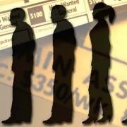 Безработные ушли в бизнес