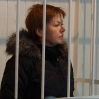 Бывшему начфину омской полиции Старовиковой назначили 7 лет лишения свободы