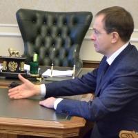 «Отлично» за подготовку к 300-летию Омска получили местные власти от Мединского