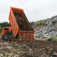 На рекультивацию свалок в Омске и области замминистра природы РФ пообещал найти средства