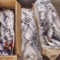2 тонны сомнительной рыбы задержали на границе Омской области
