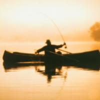 Прелести рыбалки в Ленинградской области