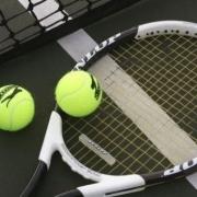 Омский теннис идёт в гору