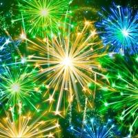 1 сентября под Омском пройдет фестиваль фейерверков