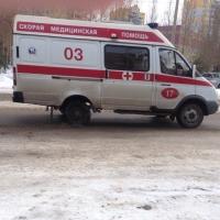 В Омской области в ДТП пострадали две девочки