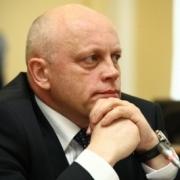 Виктор Назаров намерен баллотироваться на второй срок