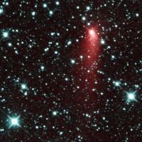 Комету «Каталину» можно будет увидеть в январе 2016 года