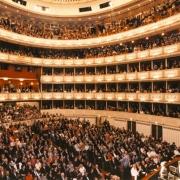 «Аида» открыла оперные сезоны