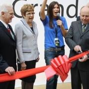 В Омске откроется торговый дом «Минск»