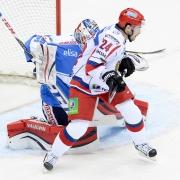 Хоккейные эксперты удивлены появлением Попова в олимпийской сборной