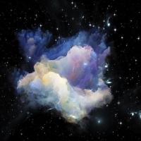 В соседней галактике нашли облако космического спирта