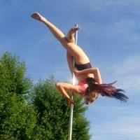 График работы проектов «Йога в парках», «Фитнес-зарядки», танец и акробатика на пилоне в Омске