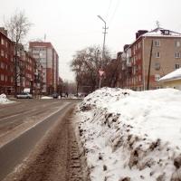 Казимиров заявил, что его ругают за кучки, но больших сугробов в Омске нет