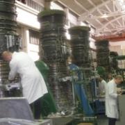 На ФГУП «ОМО им. П.И. Баранова» проводятся мероприятия по повышению эффективности деятельности