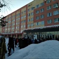 Омская полиция подтвердила, что в школах не обнаружено опасных предметов