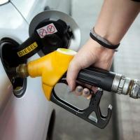В Омске выросли цены на дизельное топливо